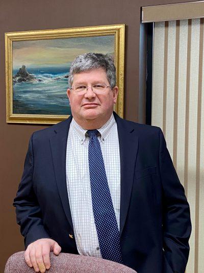 Michael A. Khoury